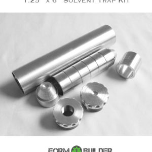 1 25 X 6 Rimfire 22 Cal Solvent Trap Kit C Cell